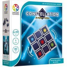 Jeu de réflexion pour enfants: Constellation (x1) REF/SG 092 FR