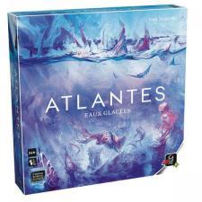 Jeu de société: Atlantes, l'extension eaux glacées (x1) REF/JCAE