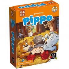 Jeu de société pour enfants Pippo (x1) REF/AMJPI
