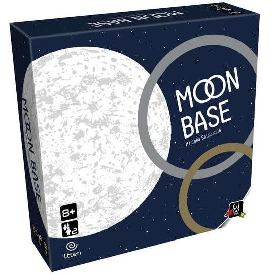 Jeu de societe moon base