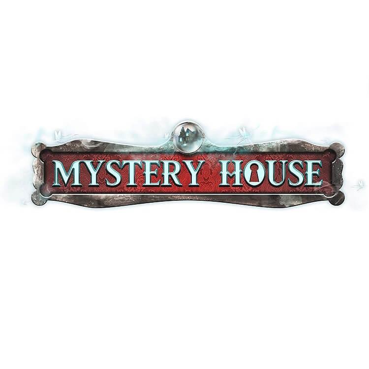 Jeu de societe mystery house