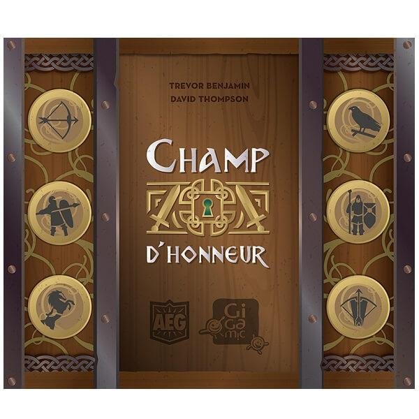 Jeu de strategie champ dhonneur