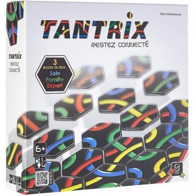 Jeu de stratégie et de réflexion Tantrix (x1) REF/JTXC