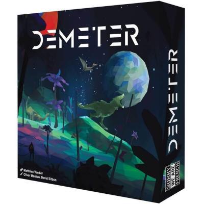 Jeu de société: Demeter (x1) REF/SWDEM