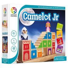 Jeu éducatif pour enfants: Camelot Jr (x1) REF/SG 031 FR