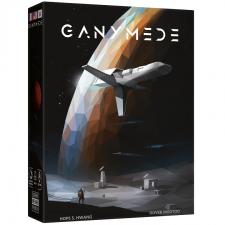 Jeu de société: Ganymède (x1) REF/SWGAN