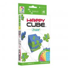Jeu enfant Puzzle 2D et 3D: Happy Cube Junior (x1) REF/SGHC 301