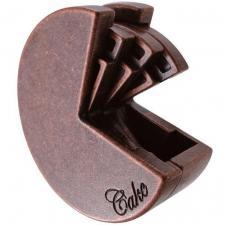 Jeu de casse-tête Huzzle CAKE (x1) REF/CPCAK