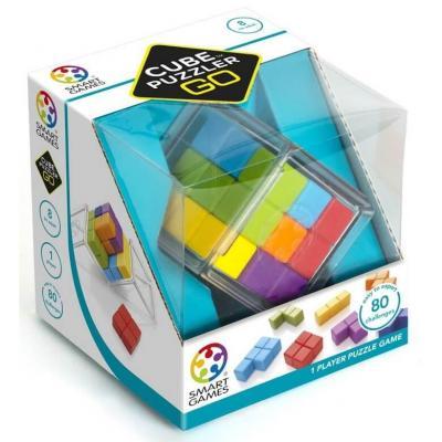 Jeu original en puzzle: Cube Puzzler Go (x1) REF/SG 412