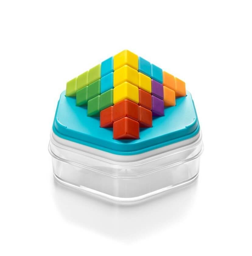 Jeu puzzle original smartgames zigzag puzzler