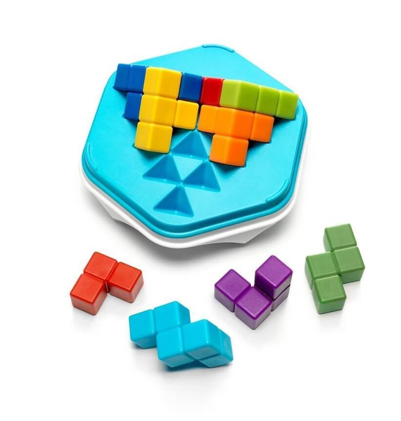 Jeu puzzle smartgames zigzag puzzler
