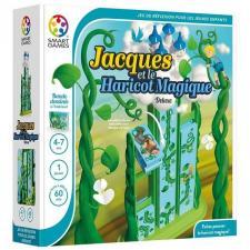Jeu de réflexion pour enfants: Jacques et le haricot magique (x1) REF/SG 026 FR