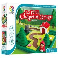 Jeu de réflexion pour enfants: Le petit chaperon rouge (x1) REF/SG 021 FR