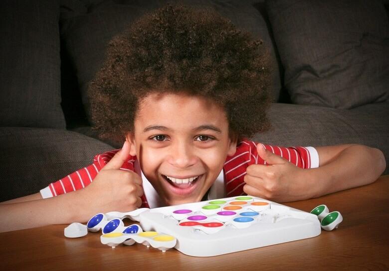 Jeux de societe anti virus pour enfants