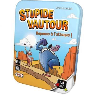 Jeu de société d'ambiance stupide vautour (x1) REF/AMSTU