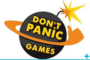 Jeux de societe don t panic games