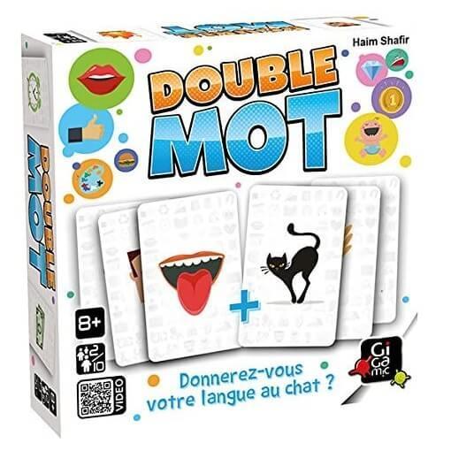 Jeux de societe double mot