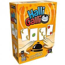 Jeu d'ambiance Halli Galli (x1) REF/AMHGS