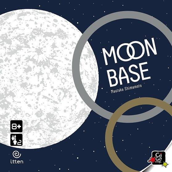 Jeux de societe moon base