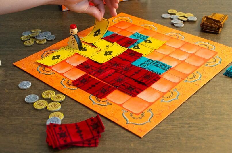 Jeux de societe originaux marrakech