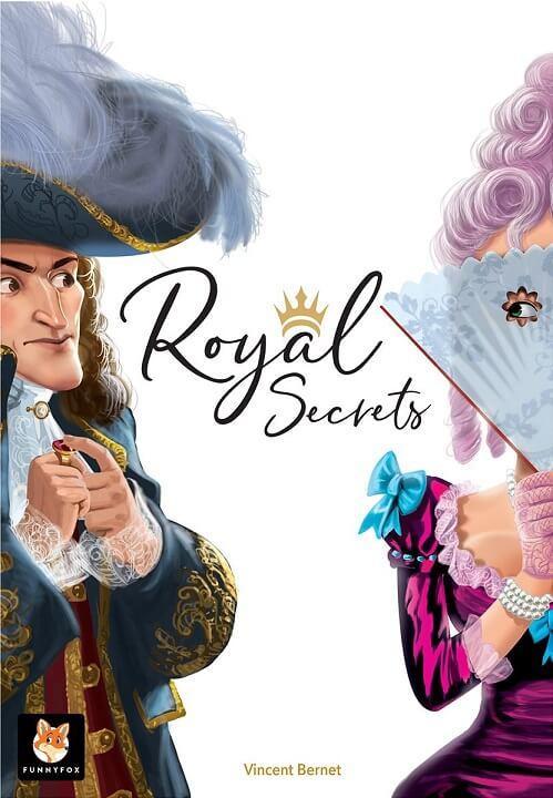 Jeux de societe royal secrets trahison et bluff