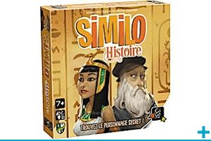 Jeux de societe sur l histoire