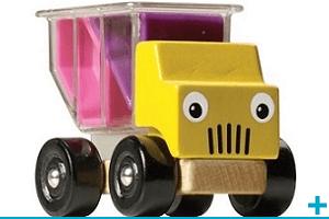 Jeux et jouets pour enfants de reflexion