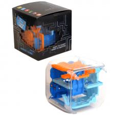 Jeu labyrinthe puzzle Eureka 3D: Amaze Cube (x1) REF/CEAMC