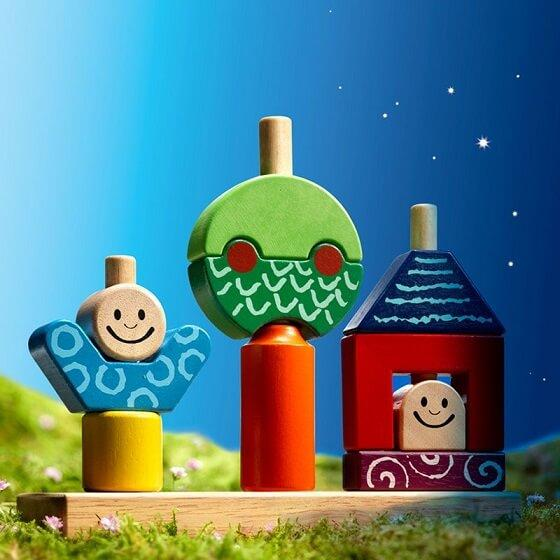 Jeux pour enfant educatif jour et nuit