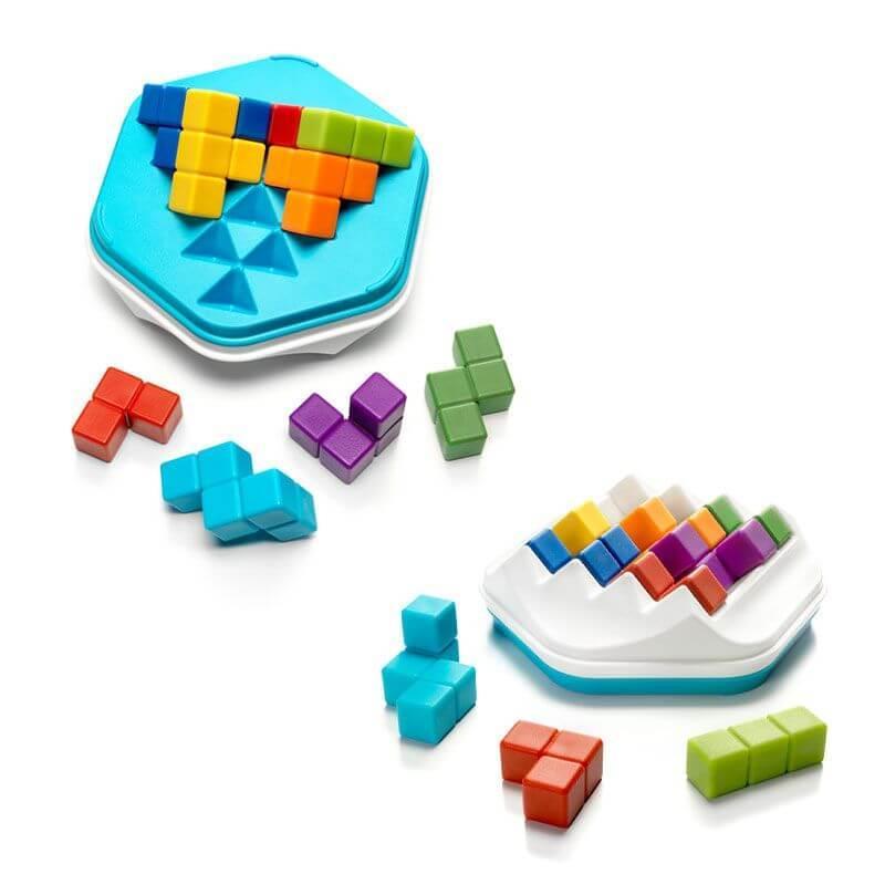 Jeux puzzle smartgames zigzag puzzler