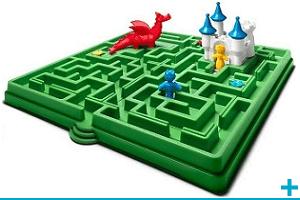 Jouet pour enfants labyrinthe