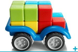 Jouet puzzle pour enfants
