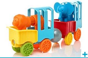 Jouets et jeux pour enfants