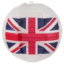 Lanterne Angleterre, 20cm (x2) REF/4815