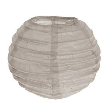 Lanterne taupe S, 10cm (x2) REF/4311