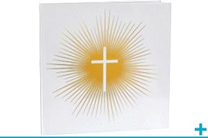Livre d or communion 1
