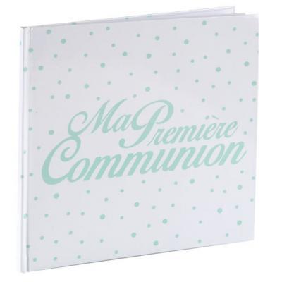 Livre d'or communion mint (x1) REF/6299