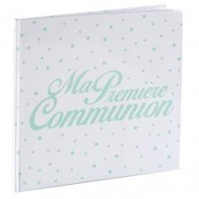 Livre d'or communion mint (x1) REF/6299