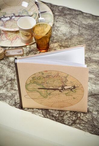Livre d or voyage 2