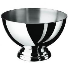 Location d'une vasque à champagne Couzon en inox pour votre réception (x1) REF/EV-347