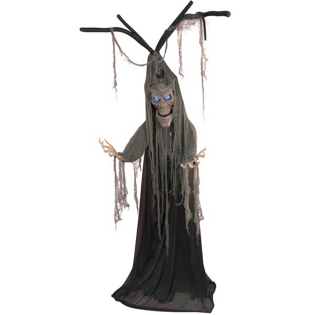 Location halloween arbre hante nord pas de calais