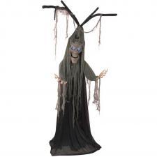Location Halloween avec arbre hanté monstrueux (x1) REF/EV-409