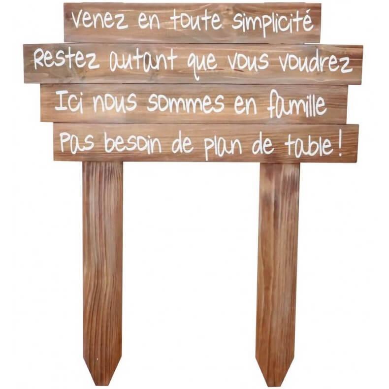 Location panneau en bois decoratif nord pas de calais