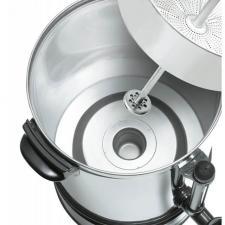 Location percolateur pour café professionnel avec filtre pour 90 Tasses (x1) REF/EV-405