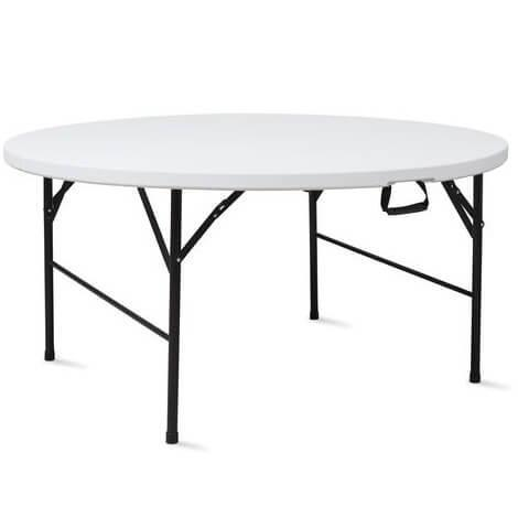 Location table ronde