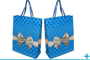 Loisir creatif avec emballage cadeaux de fete