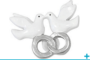 Loisir creatif avec stickers adhesif mariage et st valentin