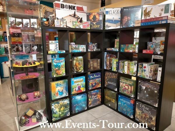 Magasin events tour jeux de societe et jouets en nord pas de calais