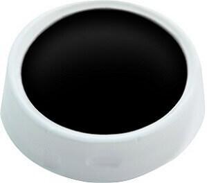 Maquillage fard gras, 10gr: Noir (x1) REF/91013