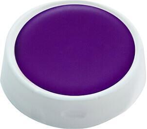 Maquillage fard gras, 10gr: Violet (x1) REF/91020